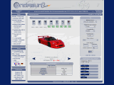 Ondarun : jeu de gestion de course automobile