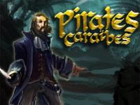 Copie d'écran du jeu Pirates des Caraïbes