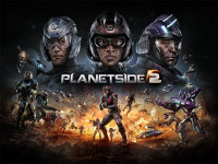 Planetside 2 : MMOFPS dans un univers Science fiction
