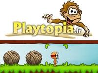 Copie d'écran du jeu Playtopia