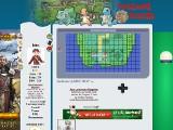 Copie d'écran du jeu Pokémon Origins