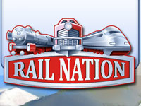 Copie d'écran du jeu Rail Nation