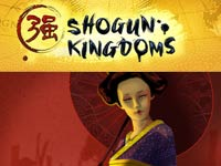 Copie d'écran du jeu Shogun Kingdoms