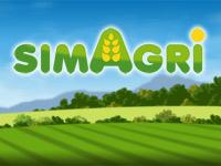 Copie d'écran du jeu SimAgri