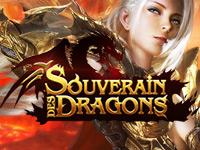 Copie d'écran du jeu Souverain des Dragons
