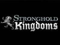 Copie d'écran du jeu Stronghold Kingdoms