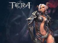 Copie d'écran du jeu Tera
