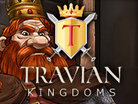 Copie d'écran du jeu Travian Kingdoms