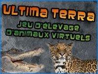 Copie d'écran du jeu Ultima terra