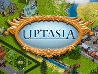 Copie d'écran du jeu Uptasia