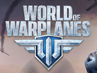 Copie d'écran du jeu World of Warplanes