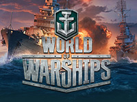Copie d'écran du jeu World of Warships