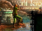 Copie d'écran du jeu World Zero