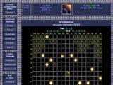 Copie d'écran du jeu Lunastars