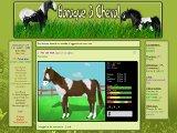 Copie d'écran du jeu Baraque à cheval