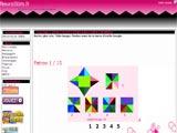 Copie d'écran du jeu Neurostim
