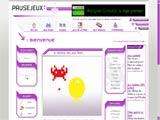 Copie d'écran du jeu Pausejeux