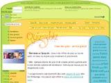 Copie d'écran du jeu Quizz.biz