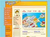 Copie d'écran du jeu Stereopoly