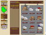 Copie d'écran du jeu Terre Des Rois